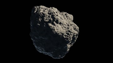 Large asteroid to past Earth on June 6