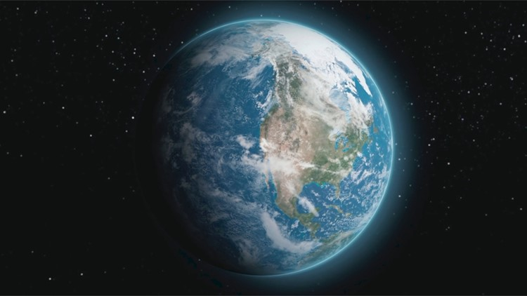 Human-Kind Has Reshaped Most of Earth's Ecology Over Past 12,000 Years