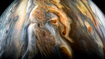 New Findings on Jupiter's Water Mystery Revealed after 25 Years