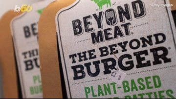 HelloFresh Announces Addition of Beyond Meat Vegan Burgers to Its Meal Kits
