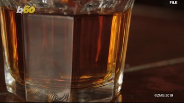 Waterlogged Whisky! Whisky Recovered From 1941 Shipwreck Could Be Auctioned For Thousands!