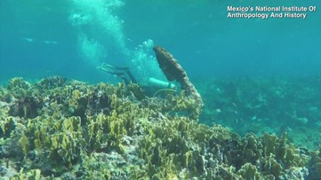 Shipwreck Sighting! 200-Year-Old Shipwreck Discovered by Archaeologists in Caribbean!