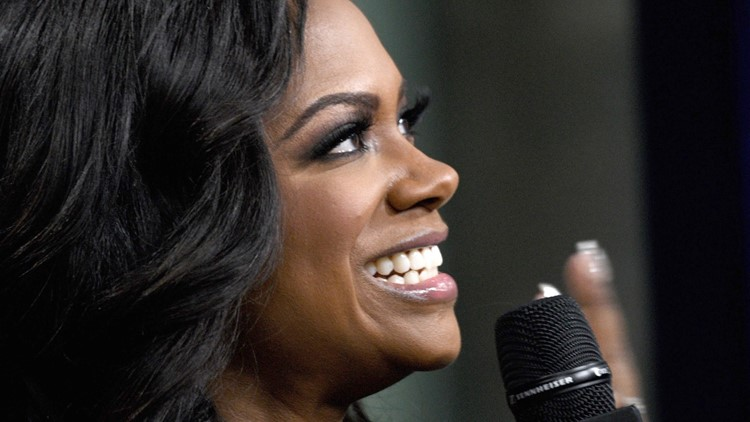 3 People Shot at Restaurant Owned by Real Housewives of Atlanta Star Kandi Burruss