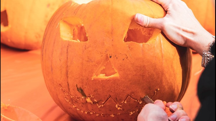 Top Pumpkin Carving Mistakes You Continuously Make