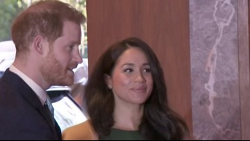 Prince Harry Gave Meghan Markle the Cutest Compliment