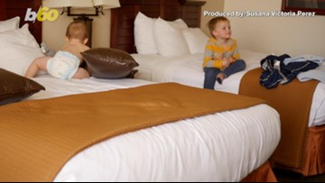 Baby Proof Your Hotel Room During Vacation With These Tips