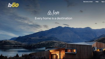 Airbnb Offering Luxury Tier Rentals At 1K+ Per Night
