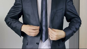Ditch the Suit! Experts Give Advice on When to Not Wear a Suit to a Job Interview