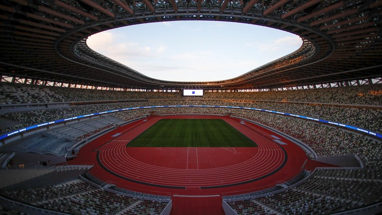 100 Days to go until Tokyo Olympics and nothing is certain