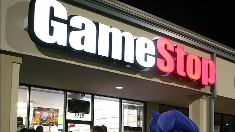 Nintendo Game Release