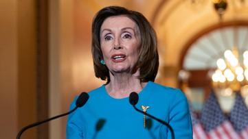 House passes coronavirus response bill, Senate to consider next week