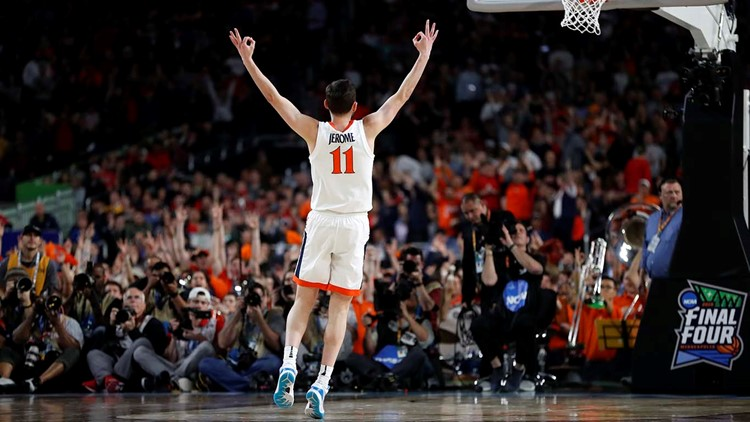 In case you forgot, here's who last won March Madness
