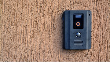 Would you register your doorbell security camera with police? Some are asking