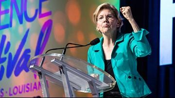 LGBTQ solidarity: Presidential candidates Warren, Castro, de Blasio add their pronouns to Twitter bios