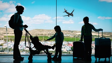 13 mistakes parents make when traveling with kids