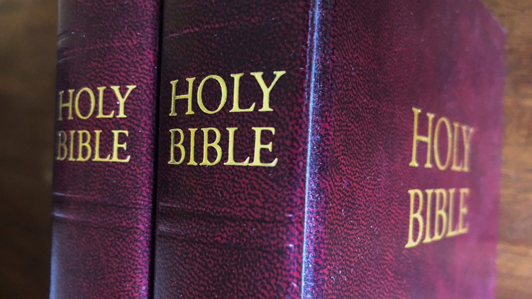 Proposed bill would require Florida public schools to offer Bible, religion classes