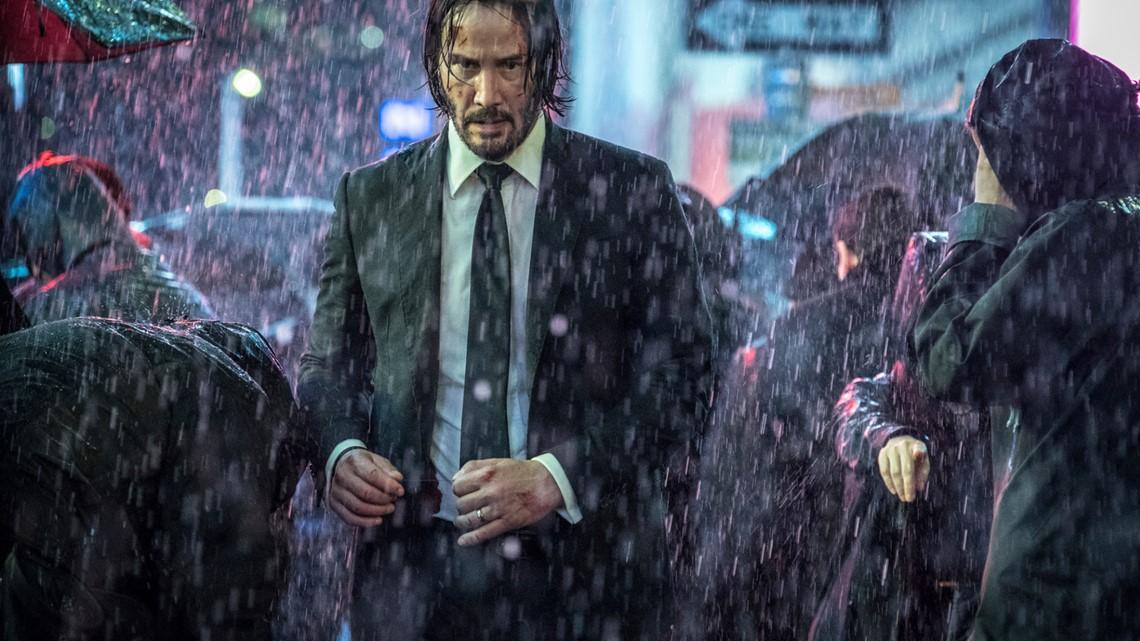 'John Wick 4' release date confirmed