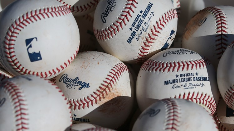 AP source: MLB slightly deadening ball amid home run surge
