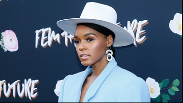 Janelle Monae applauds jump in Grammy nominations for women