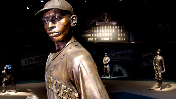 MLB reclassifies Negro Leagues as major league