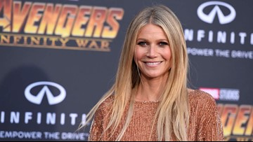 Gwyneth Paltrow retiring as Marvel's Pepper Potts