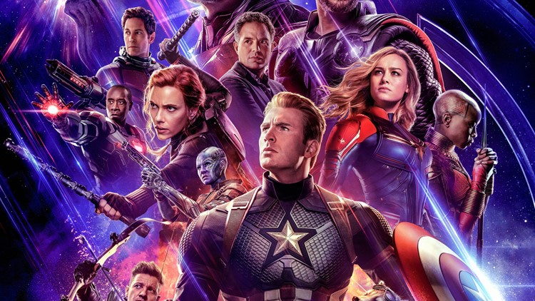 'Avengers: Endgame' officially dethrones 'Avatar' as the highest-grossing film of all time