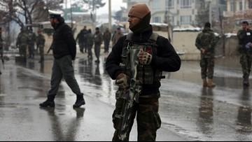 UN: 100,000 civilian casualties in Afghanistan in 10 years