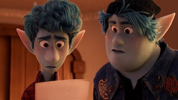 'Onward' released on Disney Plus early: Stream the new Pixar movie today