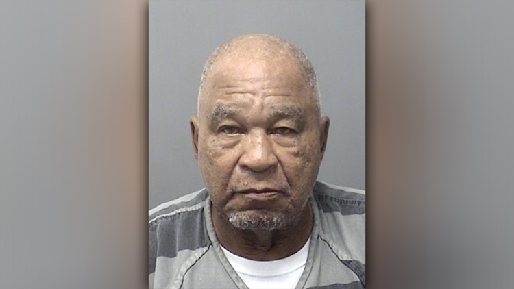 Man behind bars for killing 3 women confesses to about 90