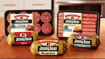 VERIFY: Is Jimmy Dean's real voice used in new commercials?