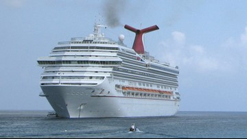 Carnival, Royal Caribbean cruises implement restrictions over China coronavirus