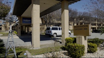 Watch Live: US confirms 15th coronavirus case; first in Texas evacuee