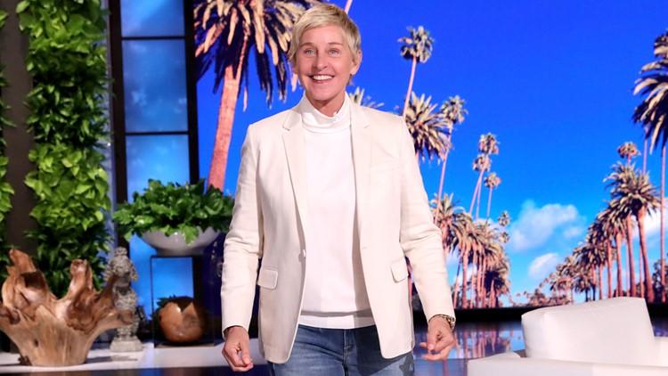 Ellen DeGeneres to end her talk show in 2022