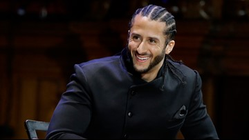 Colin Kaepernick to release memoir through his publishing company