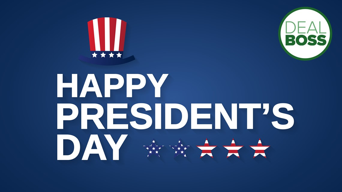 The 10 best President's Day sales and deals for 2019