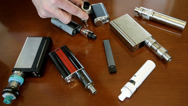 E Cigarettes Industry Lawsuit