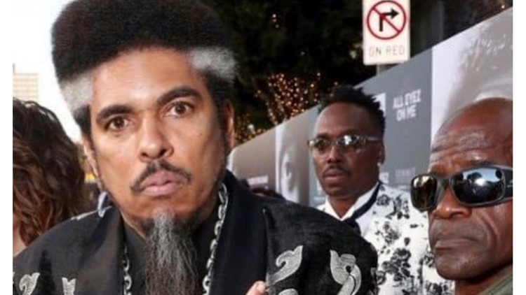 Rapper Shock G, Digital Underground founder who helped launch 2Pac, dies at 57