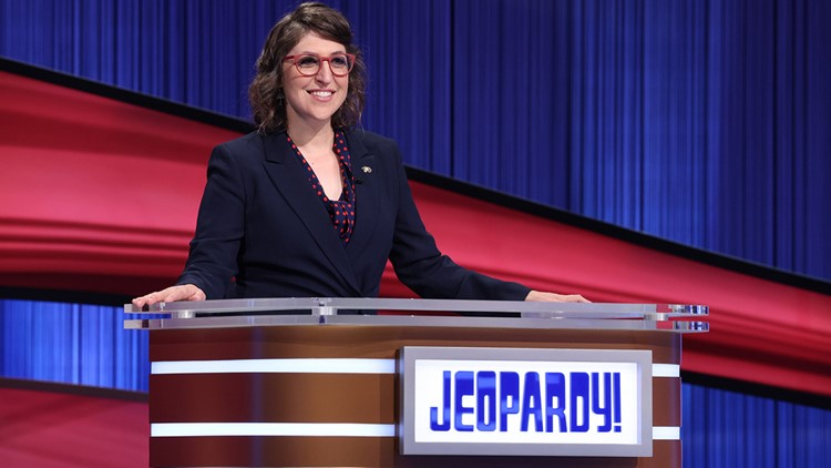 Mayim Bialik's 'Jeopardy!' goal: maintaining its integrity