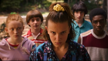 First trailer for 'Stranger Things 4' sees the return of a major character