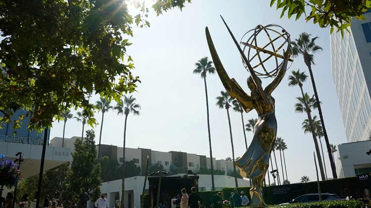How to watch the 2021 Emmy Awards Sunday