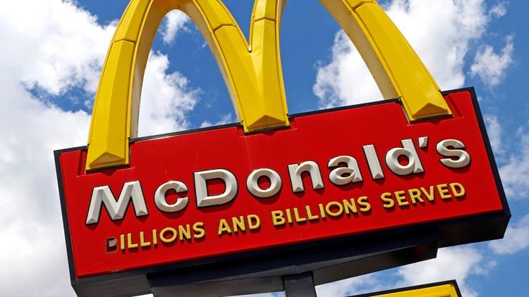 McDonald's-Beyond Meat