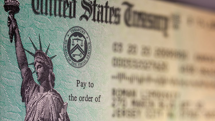What's the status of a fourth stimulus check?