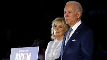 March 10 primaries live updates: Biden, Sanders cancel rallies over coronavirus concerns
