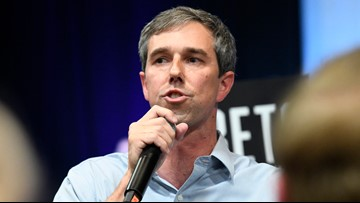 Beto O'Rourke to speak at event for Democratic Party of Arkansas