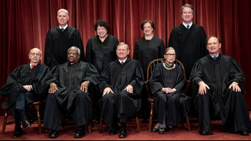 Supreme Court upholds 'double jeopardy' exception in state, federal cases