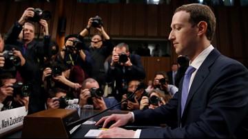 Justice Department launches antitrust probe of Big Tech