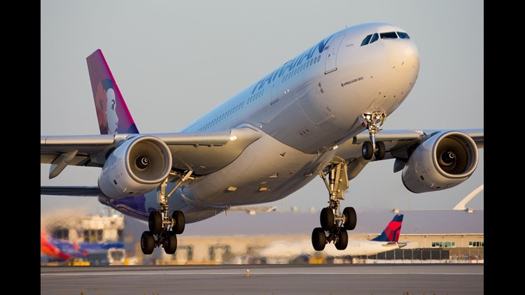 Hawaiian Airlines is latest carrier to hike its bag fees | thv11.com