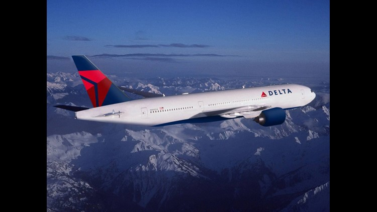 Delta did not reveal specific start date, but plans follow the recent final approval for a joint-venture partnership with South Korean carrier Korean Air.