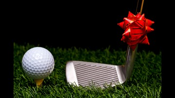 Golfweek's 2018 holiday gift guide: clubs, shoes, and gadgets they'll love