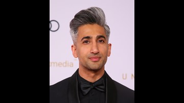 'Queer Eye' star Tan France accuses TSA of labeling him 'security risk' due to skin color